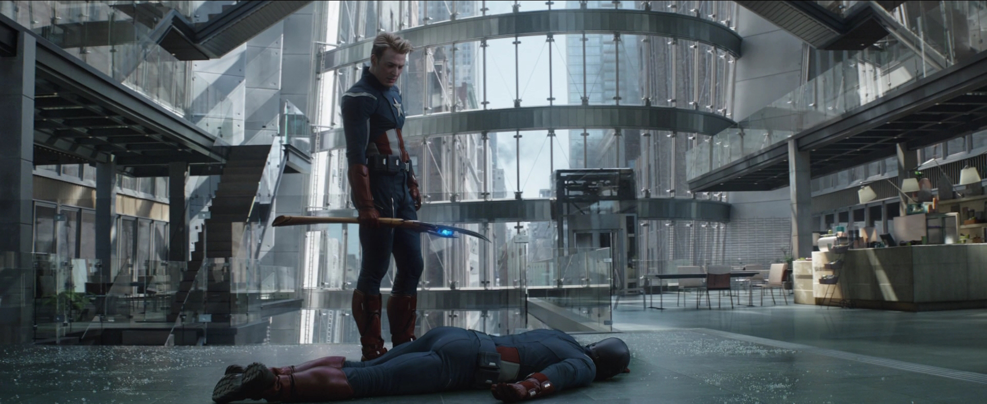 'Avengers: Endgame' Blu-Ray Captures Added