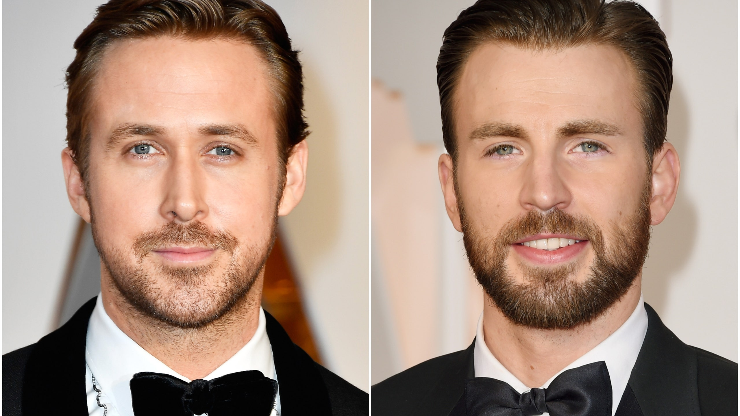 Chris Evans, Ryan Gosling to Star in $200 Million Spy Thriller for Netflix