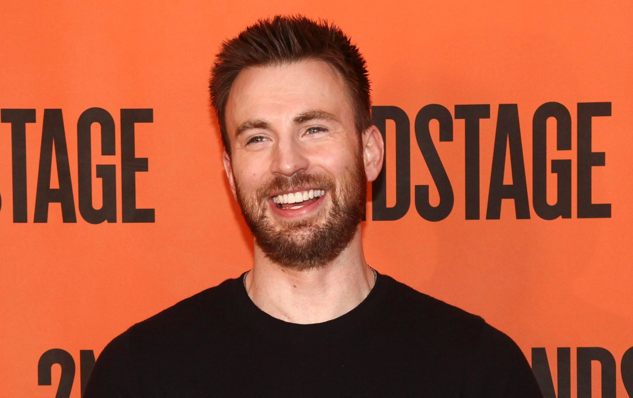 Chris Evans Reportedly In Talks For Star Trek Role